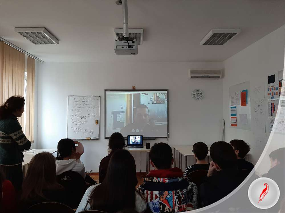 """We can do it together"" for Africa – skype conversation with the founder of the project Dejan Nemcic"
