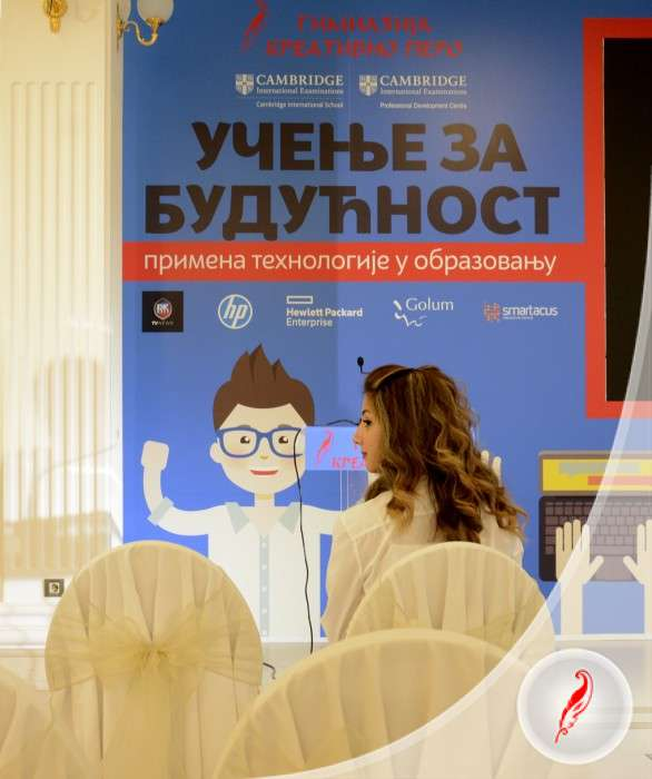 SECONDARY SCHOOL KREATIVNO PERO HELD A SYMPOSIUM – LEARNING FOR THE FUTURE