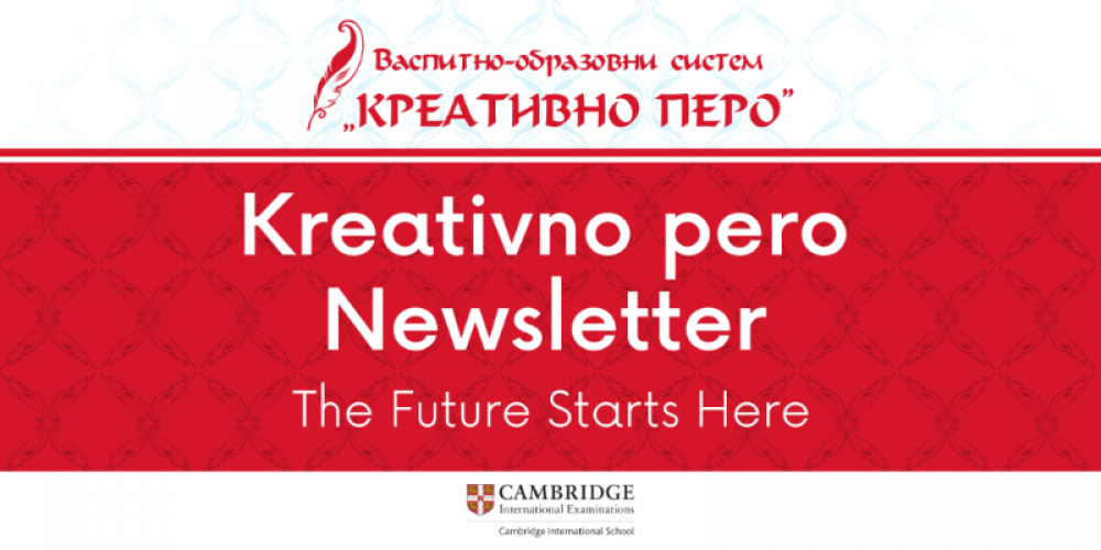 Newsletter november 2017 Primary School