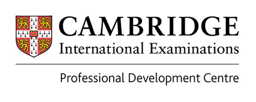 Cambridge Professional Development Qualifications